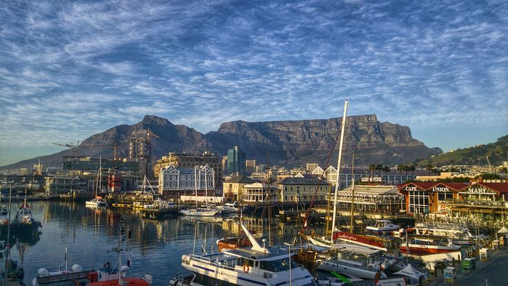VentureWeb is very proud to announce that we have a new office in Cape Town! #newofficelocation #global #themostbeautifulcity #tablemountain