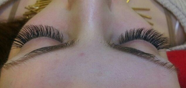 4D mihalnice Sexy Lashes