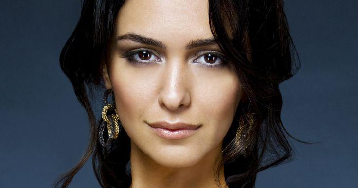 'Ben-Hur' Casts 'Homeland' Star Nazanin Boniadi as Female Lead -- Nazanin Boniadi replaces Gal Gadot as the female lead in MGM's 'Ben-Hur' remake, starring Jack Huston as the title character. -- http://www.movieweb.com/ben-hur-remake-cast-nazanin-boniadi