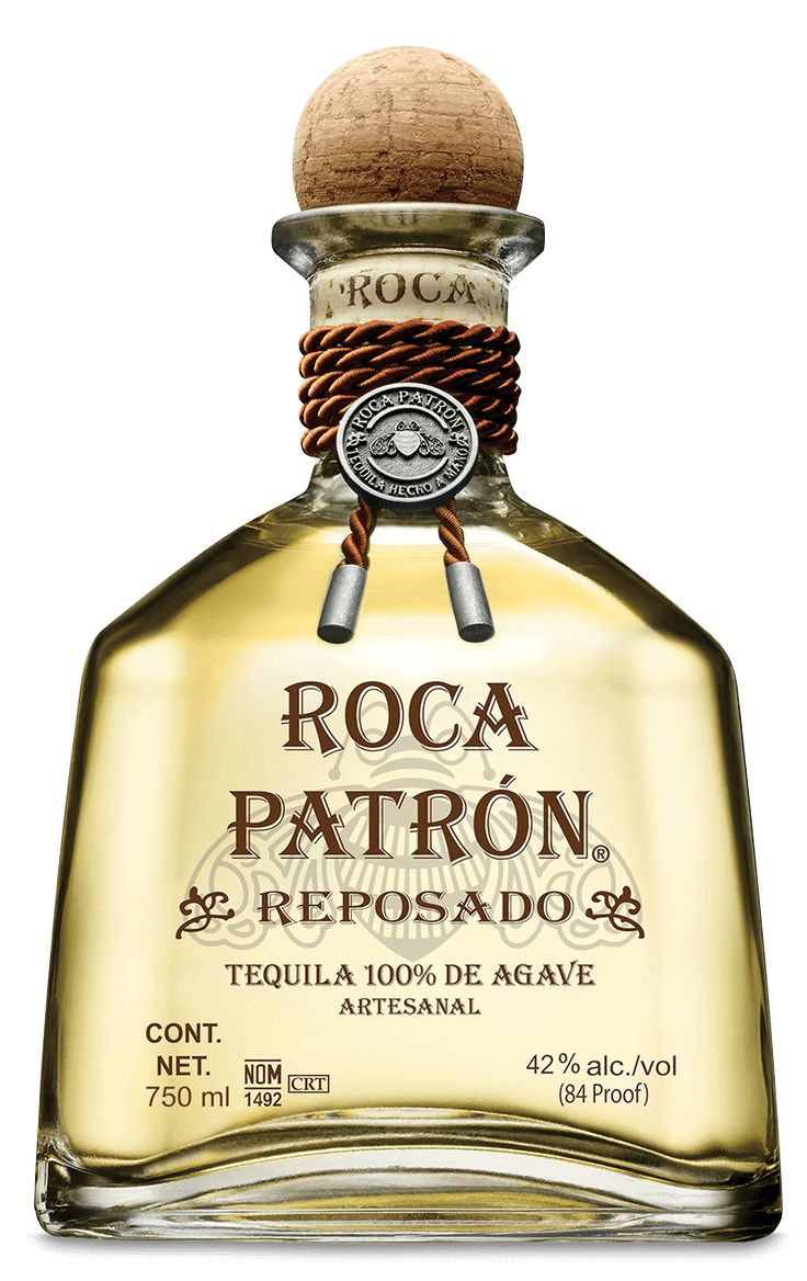 Enjoy #RocaPatron Reposado for hints of oak, vanilla, ginger and caramel.