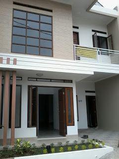 jagakarsa123realty: READY STOCK 13 UNIT RUMAH 2 LANTAI DI JAGAKARSA,BONUS AC,WATERHEATER