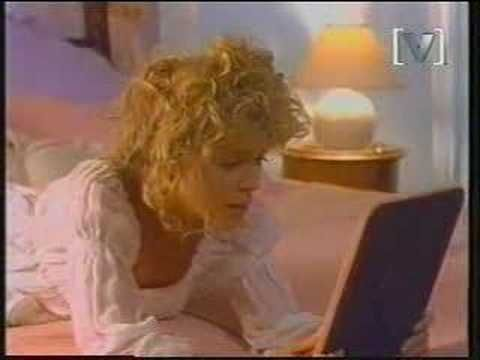 kylie minogue-i should be so lucky