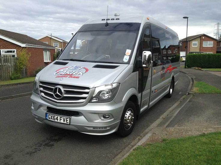 Seater Car Hire Newcastle Upon Tyne
