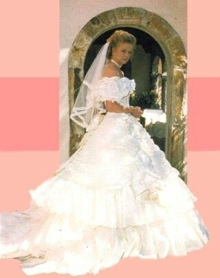 santa barbara wedding dresses