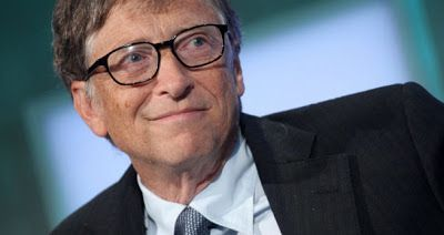 OneStop Shop of Information: Biography of Bill Gates – Co-Founder of Microsoft ...