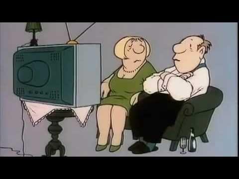 Loriot - Fernseher