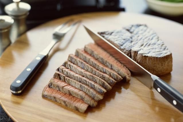 What is a London Broil? Where does it come from? How do you prepare it? Get your London Broil answers, fire up the grill, and have a fantastic meal.
