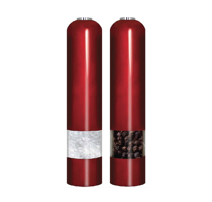 Buy American Originals Electric Salt & Pepper Mill, American Originalsand Salt, Pepper & Spices from The Shopping Channel, Canada's home shopping network-Online Shopping for Canadians
