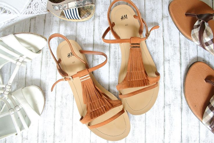 Meine Lieblingsschuhe im Sommer - H&M Fransen-Sandalen - http://maryloves.de/lieblingsschuhe-im-sommer/ - @hm - schuhe - shoes - sommerschuhe - lieblingsschuhe - fransen - sandalen - fringe