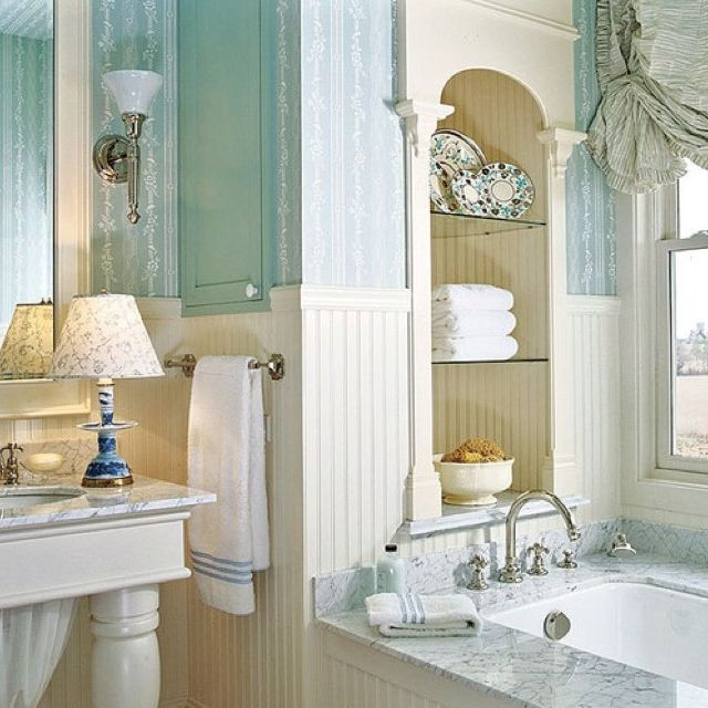 Country Bathroom Decorating Ideas   Interior Design   When You Are  Decorating Your Home, The Bathroom Is Usually The Most Neglected Room Of  The Property.