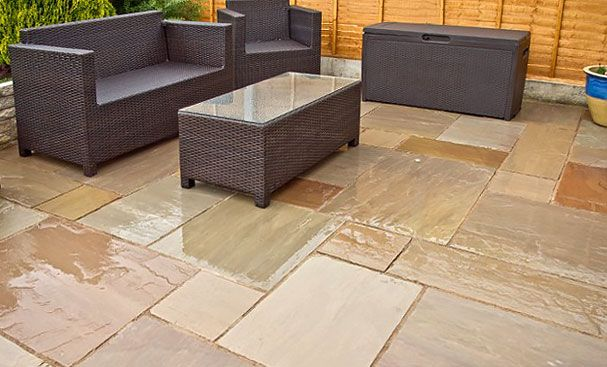 Autumn-Brown-Sandstone-Paving-Patio-KitPatio-KitBrowns-Plums-Greys