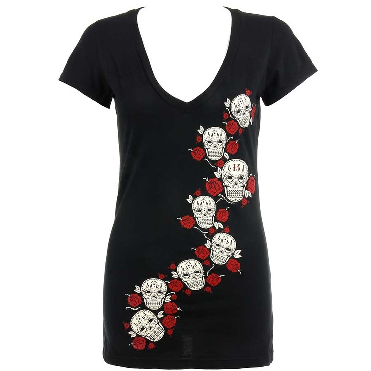 18 best skull s clothes images on