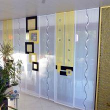 geraumiges gardinen set wohnzimmer balkontur und fenster kollektion bild oder fdafafdbb