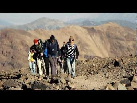 Alfresco Adventures - Morocco