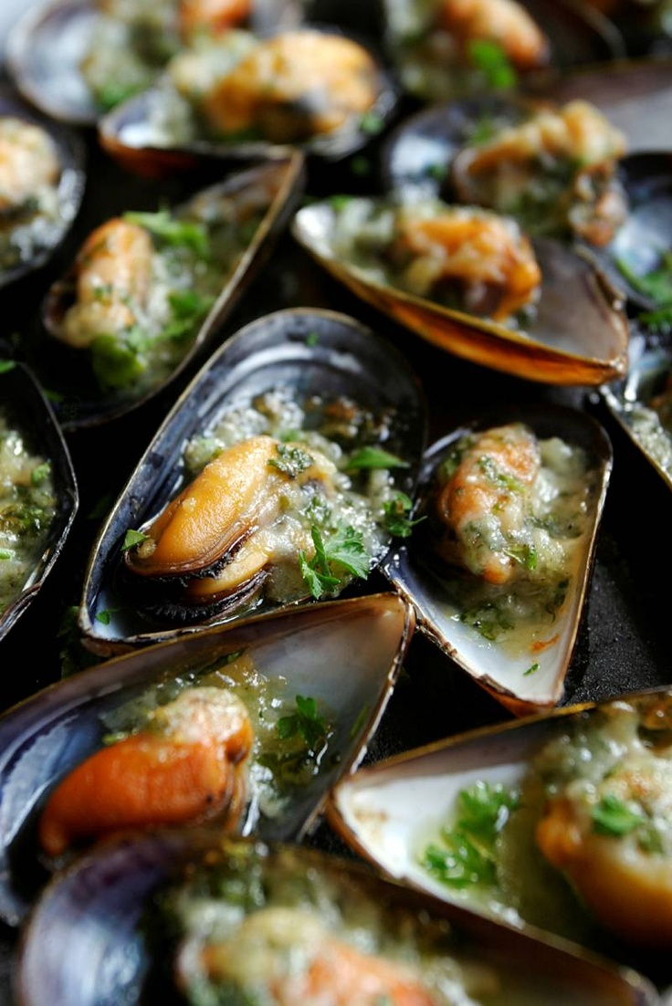 20 Best Images About Mussels On Pinterest White Wines
