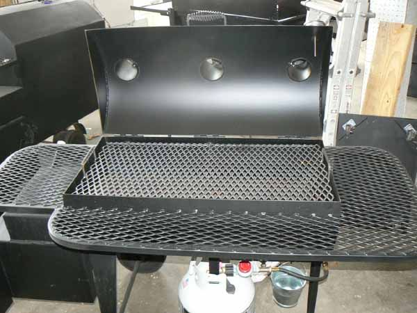 Gas Barbecue Grills Smokers Pellet Cookers