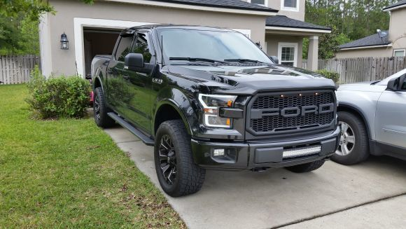 2015 Anzo Headlights - Ford F150 Forum - Community of Ford Truck Fans