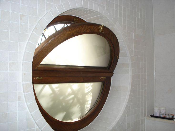 Oltre 25 fantastiche idee su finestre ad arco su pinterest for Infissi pvc leroy merlin