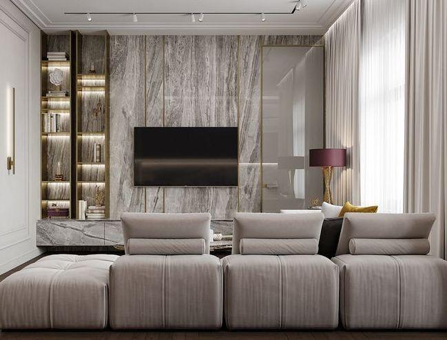 Inspirational Best Living Room Tv Wall Designs And Ideas 18 Luxury Living Room Living Room Tv Wall Living Room Tv