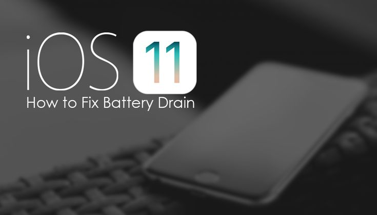 If you have recently upgraded to iOS 11 and have noticed a massive spike in battery usage, you are not alone. Almost all iPhone users who have upgraded to iOS 11 have noticed poor battery performance, even on newer devices such as the iPhone 7.   Thankfully, the battery drain problem on iOS 11 is easily fixed with some simple settings changes.    ✅ #iOS11 #Apple #iphone #iPhone8 #iOS +Downloadsource.net