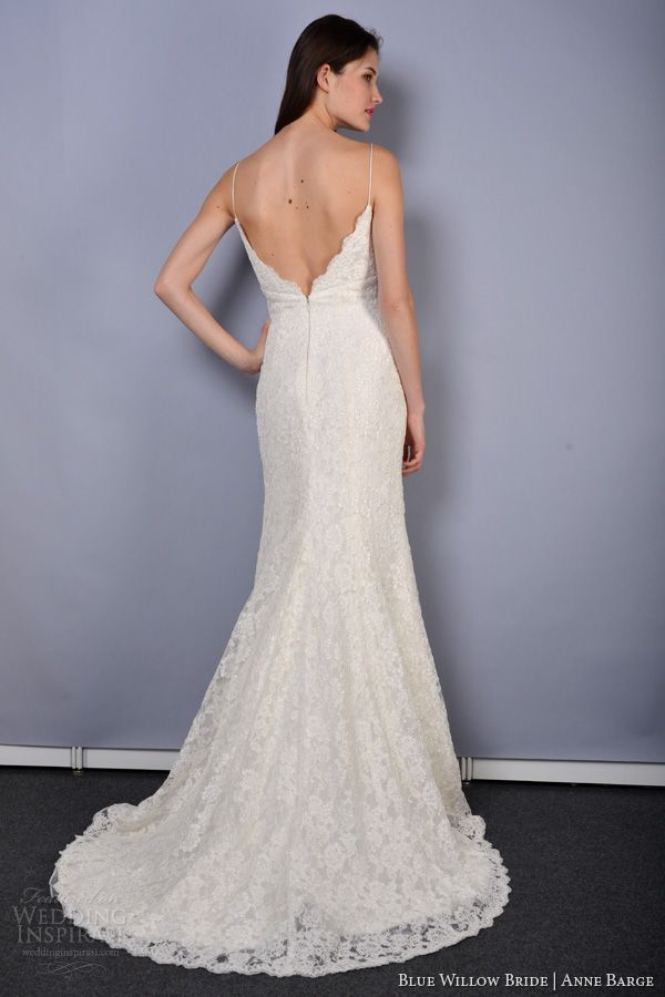 43 best wedding look images on pinterest wedding for Mermaid slip for wedding dress