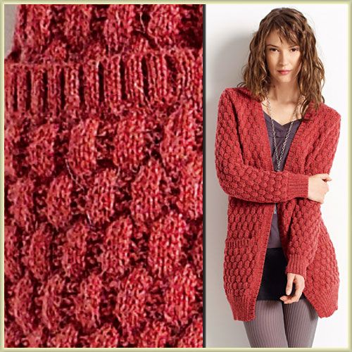 Long Gilet Knitting Pattern : 1000+ images about Bergere de france on Pinterest Cable, Sweater patterns a...