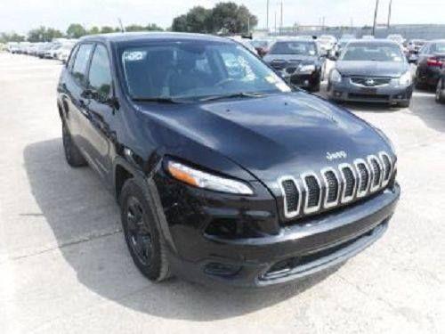 2014 Jeep Cherokee - Fort Worth, TX