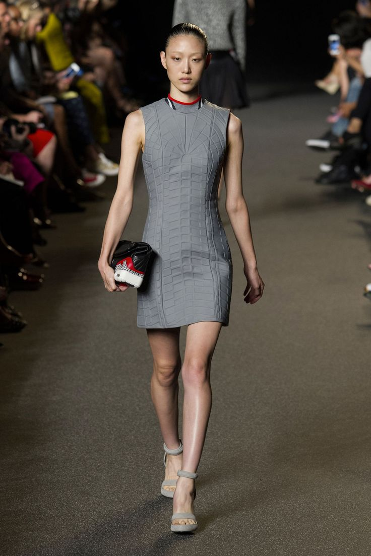 Alexander Wang Outsole Dress