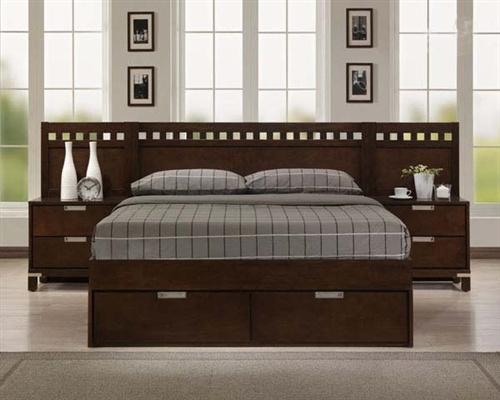 Mejores 10 imágenes de Storage Platform Beds en Pinterest   Camas de ...