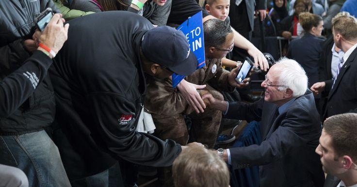 #Bernie has edge in #general #election...