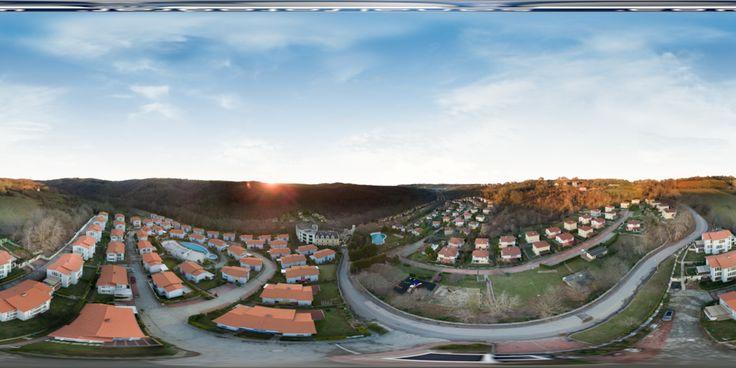 Çayırbaşı Köyü