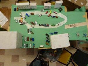 One student's amazing Genius Hour creations