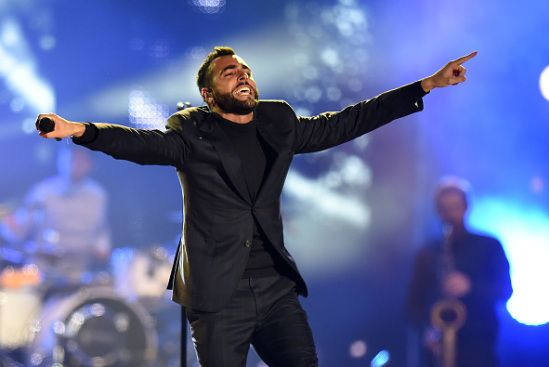 MTV Music Week | Marco Mengoni conquista Piazza Duomo - MTV Music Week