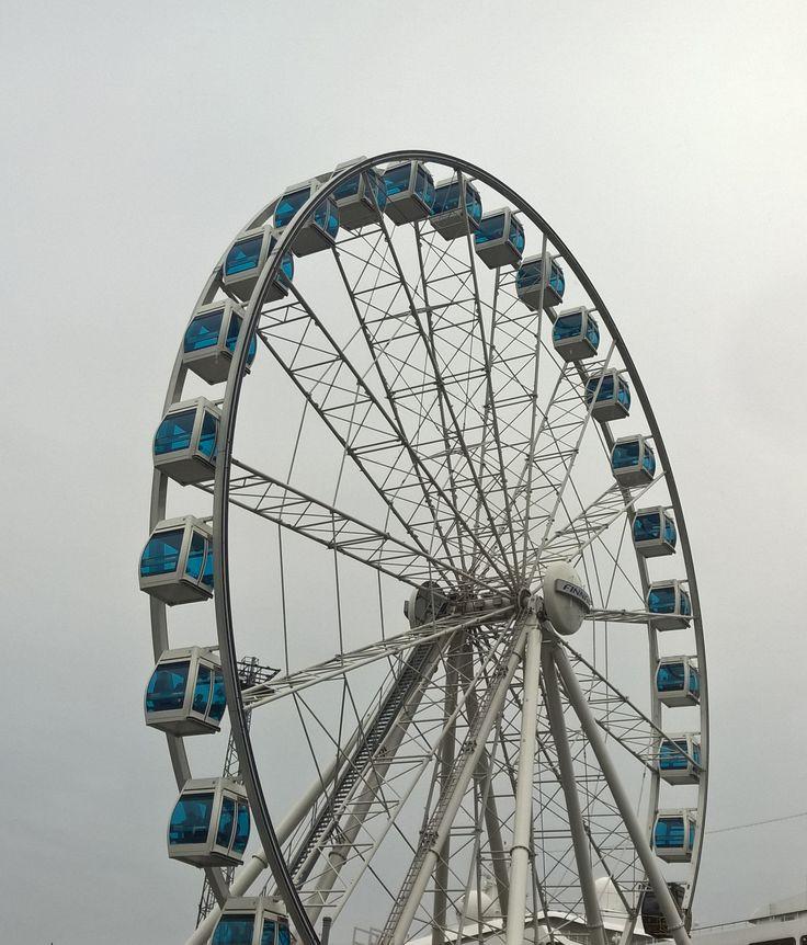 Skywheel, Helsinki