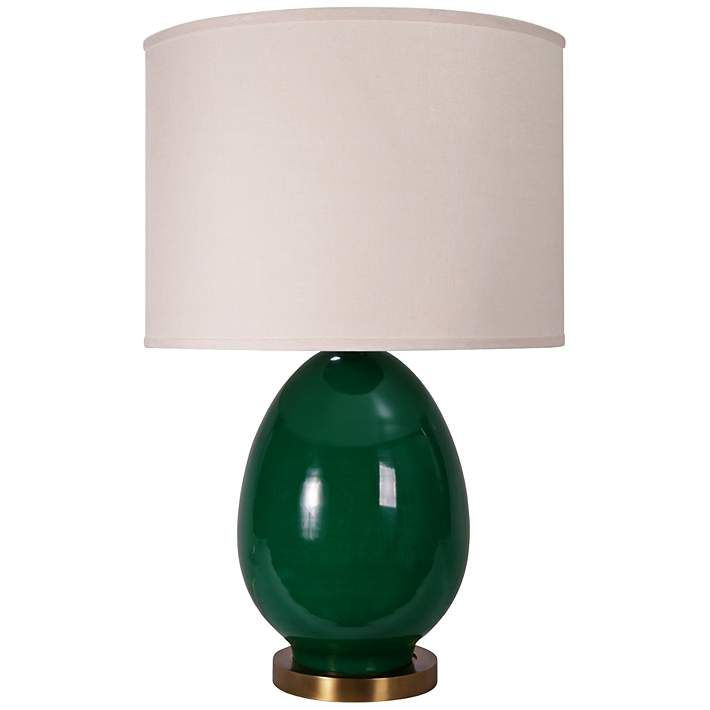 Best 25+ Green table lamp ideas on Pinterest | Table lamp, Brass ...
