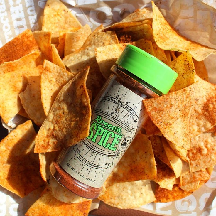 Publix stores to carry Rocco's Tacos' specialty spice