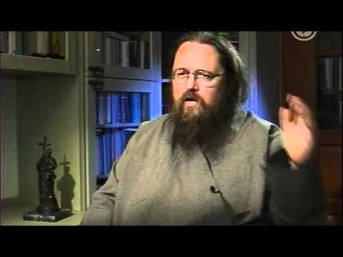 Диакон Андрей Кураев о Познере и содомитах
