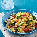 33 Healthy Salad Recipes