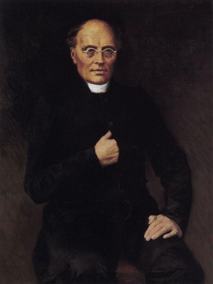 J L Runeberg