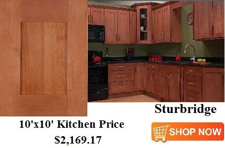 1000 Images About 10x10 Kitchen Cabinet Price Examples On