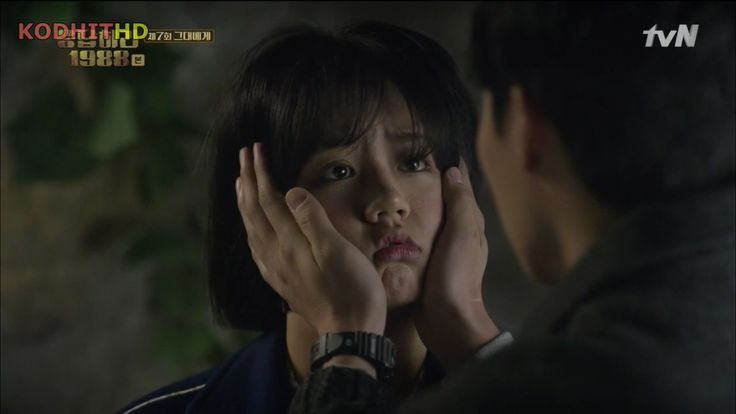 LEE HYERI #reply1988