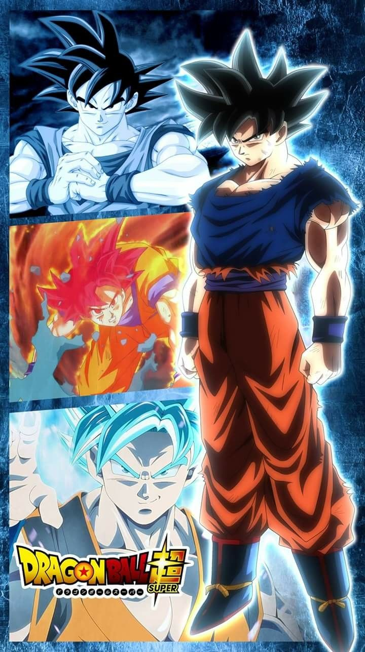 Goku Wallpaper Dragon Ball Super Goku Dragon Ball Gt Dragon