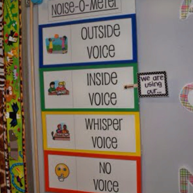 """For my """"teacher-of-young-kids"""" friends. I think this is perfect for the classroom."""