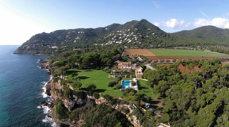 Hotel Can Simoneta 5* estrellas, norte de Mallorca, Canyamel, Capdepera, Hotel rural, lujo y relax Mallorca, wellness y SPA.