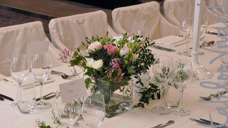 13 best images about de mooiste dag trouwen on pinterest for Tafeldecoratie huwelijk