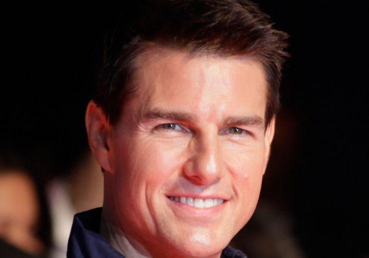 Tom Cruise  $75,000,000 million  Recent news of