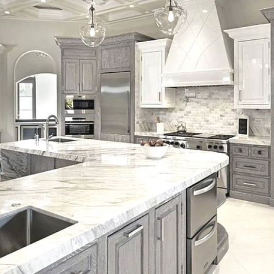 How To Spruce Up Kitchen Cabinets: 50 Trendy HOOD VENTS To Spice Up Your KITCHEN