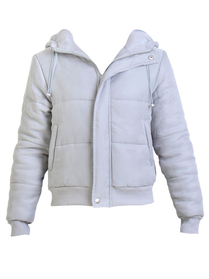 Staple - Primary Puffer Jacket