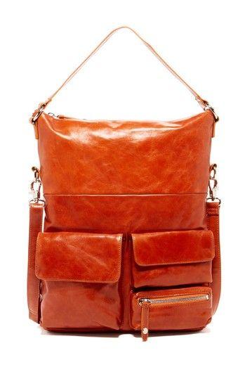 Hobo International Explorer Shoulder Bag on HauteLook