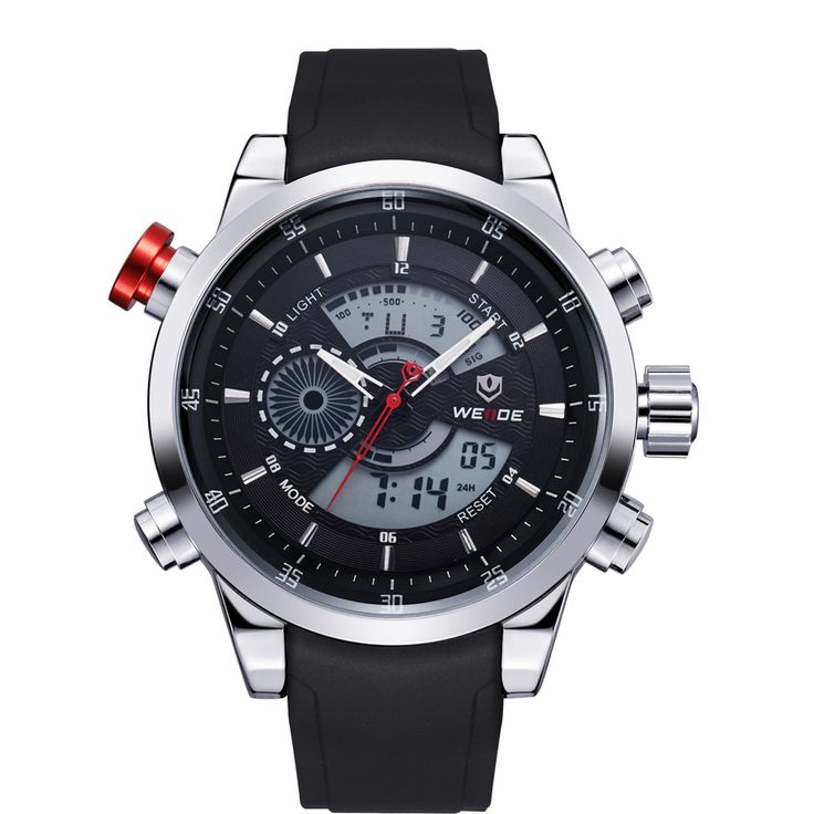 Like and Share if you want this  Mens Watch Backlight Quartz Watches Sports Waterproof Alarm lED Display Functions Silicone Straps Relogio Masculino Weide Brand     Tag a friend who would love this!     FREE Shipping Worldwide     Get it here ---> https://shoppingafter.com/products/mens-watch-backlight-quartz-watches-sports-waterproof-alarm-led-display-functions-silicone-straps-relogio-masculino-weide-brand/